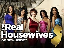Real Housewives of New Jersey Real Housewives of New Jersey, Entertainment?