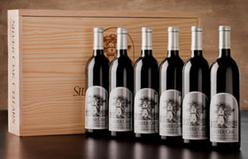 Silver Oak 2 Was today Christmas?